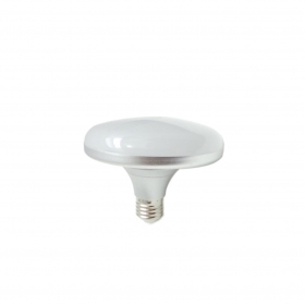 LED bulb 18W screw E27 light b